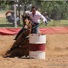 Deniliquin Rodeo APRA 2013 - Slack Program