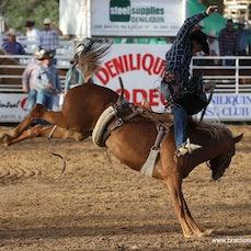 Deniliquin Rodeo APRA 2013 - Main Program