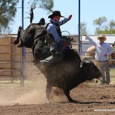 Yarrawonga Rodeo APRA 2013 - Slack Program