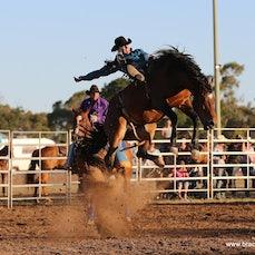 Yarrawonga Rodeo APRA 2013 - Main Program