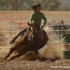 Beechworth Rodeo APRA 2014 - Slack Program