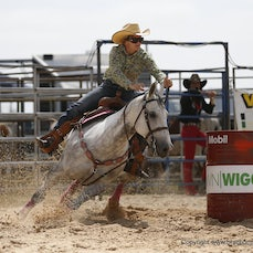 Stony Creek Rodeo APRA 2014 - Slack Program