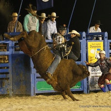 Stony Creek Rodeo APRA 2014 - Main Program