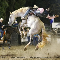 Whittlesea Rodeo APRA 2014 - Main & Slack