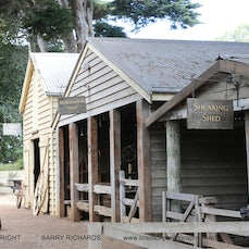 Churchill Island Heritage Farm - Phillip Island VIC