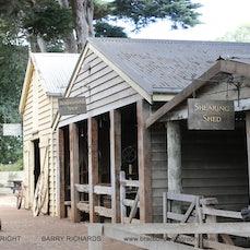 Churchill Island Heritage Farm - Phillip Island VIC
