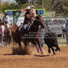 Kyabram Rodeo APRA 2014 - Slack Program