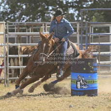 Ballarat Rodeo APRA 2014 - Slack Program