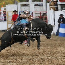 Buchan Rodeo APRA 2014 - Main Program