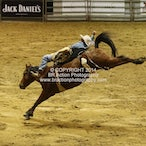 National Finals Rodeo APRA - 2014