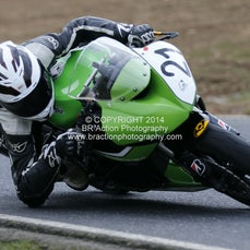 Hartwell MCC Round 5 Practice - Broadford VIC