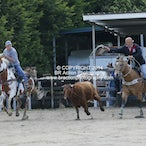 Tuff E Nuff Breakaway Roping & Barrels Events