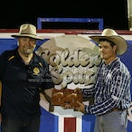 Myrtleford Rodeo APRA 2014 - Night Session