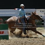 Myrtleford Rodeo APRA 2014 - Slack Session