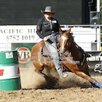 Myrtleford Rodeo APRA 2014 - Afternoon Session