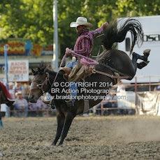 Saddle Bronc - Main - Sect 2