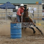 Yarrawonga APRA Rodeo 2014 - Slack Session