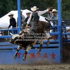 Tumbarumba - Open Bull Ride - Sect 1
