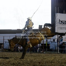 Local Poly Saddle Bronc