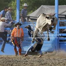 Tumbarumba 2nd Div Bull Ride - Sect 2