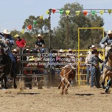 Finley Rodeo - Team Roping - Slack 1
