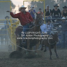 Finley Rodeo - Rope & Tie - Sect 1