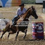 Beechworth APRA Rodeo - 2015 - Slack