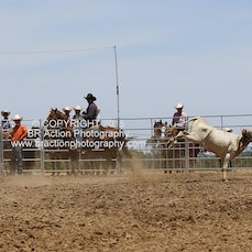 Beechworth Team Roping - Slack 1