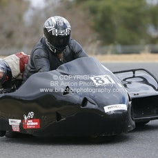Sidecars - Session 1