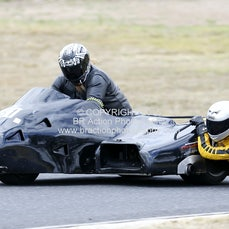 Sidecars - Session 2