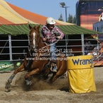 Wagga Wagga APRA Rodeo 2015 - Main Session