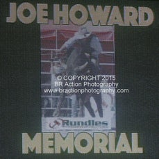 Joe Howard Memorial Presentation