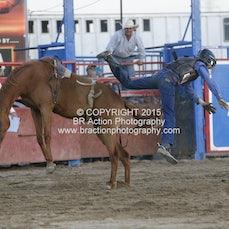 Wagga APRA 2015 - Pony Bareback
