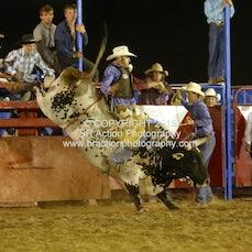 Wagga APRA 2015 - Feature Bull Ride