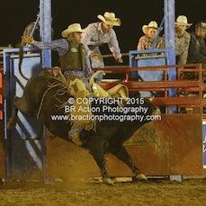 Wagga APRA 2015 - Open Bull Ride - Sect 1