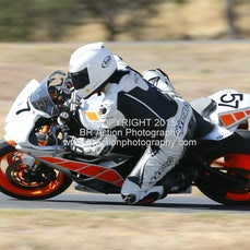Up to 600cc - Session 2