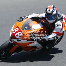 Over 600cc - Session 3