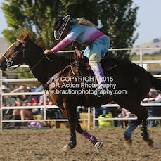 Ballarat - Local Barrel Race