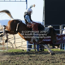 Ballarat - Pony Bareback