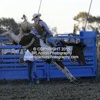 Ballarat APRA Rodeo 2015 - Main Session