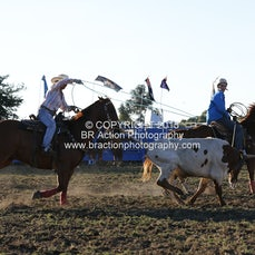 Ballarat - Team Roping - Sect 1
