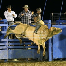 Ballarat - Open Bull Ride