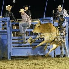 Ballarat - 2nd Div Bull Ride - Sect 1