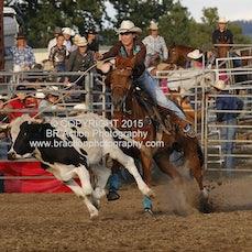 Whittlesea Rodeo - Breakaway Roping - Sect 1