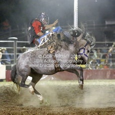 Whittlesea Rodeo - Minituare Bucking Ponies