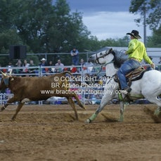 Kyabram APRA Rodeo - Rope & Tie - Sect 1