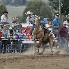 Merrijig APRA Rodeo 2015 - Rope & Tie - Sect 1