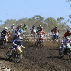 Over 40's - Rd 1 - 15 March 2015