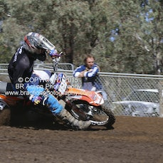 Pro Lites - Rd 1 - 15 March 2015