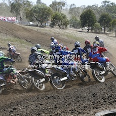 A Lites - Rd 2 - 15 March 2015